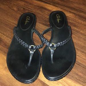 Cole Haan Nike Air Braided Sandals